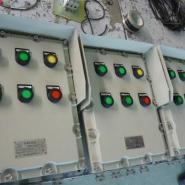 防爆照明配电箱供应商图片