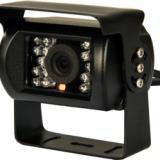 供应高清车载摄像机650TVL金属壳 SONY CCD 芯片 铝合金外壳 防暴防尘 18颗鼎源红外灯 夜视清晰