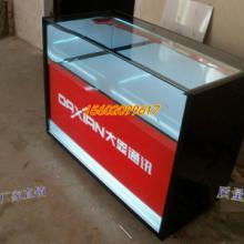 手机柜台- 手机展示柜 铁皮手机柜台 天津展柜 专业制作厂家