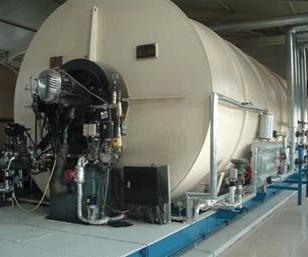 河东区燃油气锅炉厂家图片