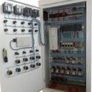 控制柜生产厂家图片