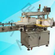 双侧面贴标机青州安民机械生产加工图片