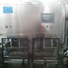 供应透析液A、B液灌装封口机