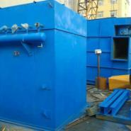 济宁3吨冲天炉除尘器图片