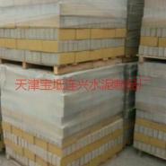 天津混凝土路面砖厂家图片