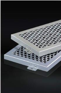金属铝网板,优质金属铝网板,六角型金属铝网板批发价格