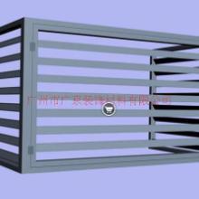 济宁铝幕墙凹凸装饰铝板