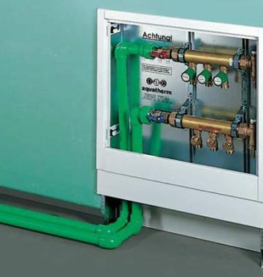青岛进口自来水增压泵软化水图片/青岛进口自来水增压泵软化水样板图 (4)