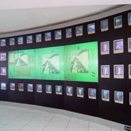 科视DLP大屏幕维护维保服务中心图片