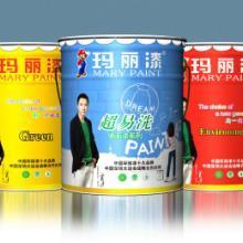 建筑涂料十大品牌代理乳胶漆品牌