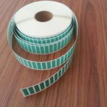 供应绿色耐高温聚酰亚胺标签,绿色高温PI电子无铅应用标签