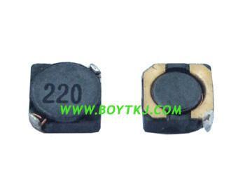 供应RH74-180UH高频功率电感/高频功率电感生产厂家