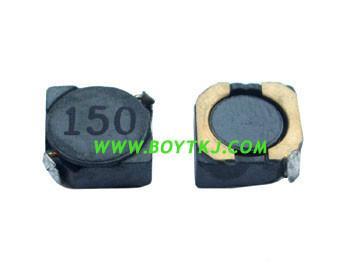 供应贴片功率电感BTCH6D38 电感器 贴片电感