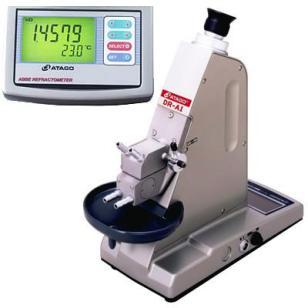 高精度甘油折射率测定仪DR-A1图片