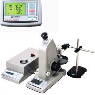 DR-M2阿贝折射仪图片