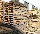 供应宜兴回收木托盘