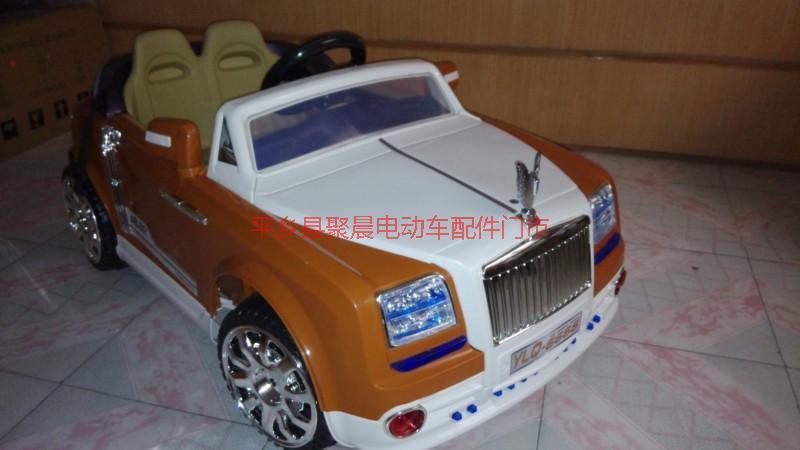 儿童玩具车儿童遥控小汽车