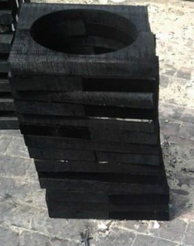供应空调木托供应商图片