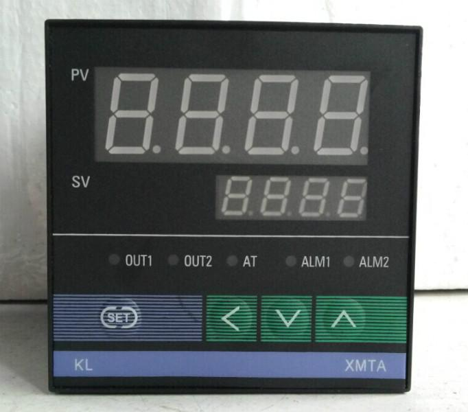 供应XMTD-7411智能温控仪表,智能数显显示仪,数显温控调节仪