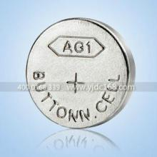 现货供应手表用AG1纽扣电池 -免费提供AG1电池样品