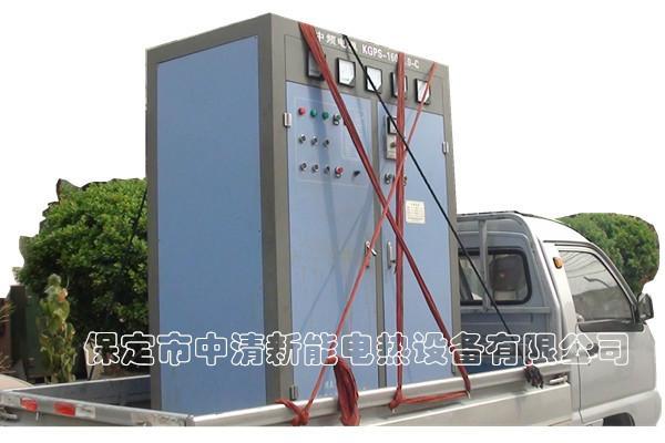 火爆促销电源柜-专供河北北京天津链条、轴需淬火的生产厂家