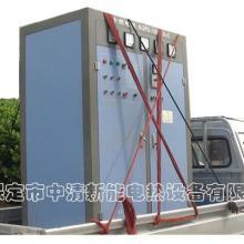 供应淬火电源柜价钱优惠中畅销保定周边各县中清新能热处理设备厂图片