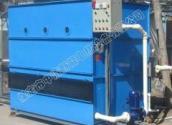 供应风水冷-闭式冷却塔-纯净水循环冷却系统中清新能专业制造
