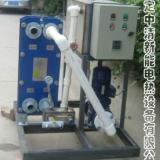 水水冷交换器领先品牌河北中清新能专业冷却设备制造