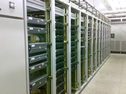供应上海网络设备回收上海网络机柜回收
