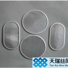 供应不锈钢网圆片