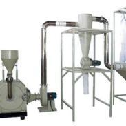 PVC磨粉机图片