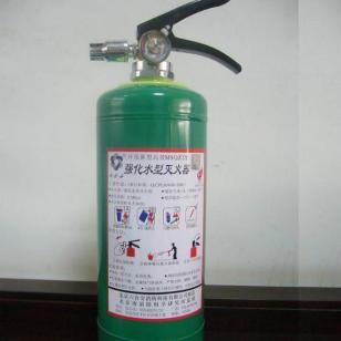 沈北新区灭火器灌粉图片