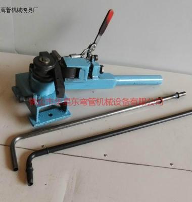 手动抽芯弯管机图片/手动抽芯弯管机样板图 (2)