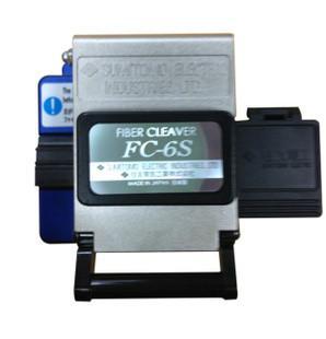 皮线光纤熔接机图片/皮线光纤熔接机样板图 (4)