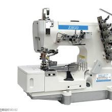 供应三针五线绷缝机