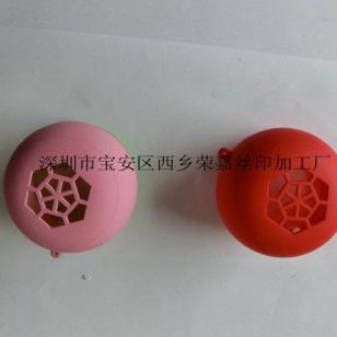 喷苹果音箱喷橡胶油加工公司图片