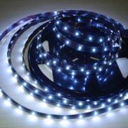 室内客厅装饰灯白光0603软灯带图片
