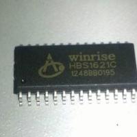 LCD驱动芯片HBS1621C