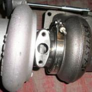 原厂重汽增压器总成价格图片