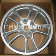 保时捷钢圈19寸20寸铝合金轮毂图片