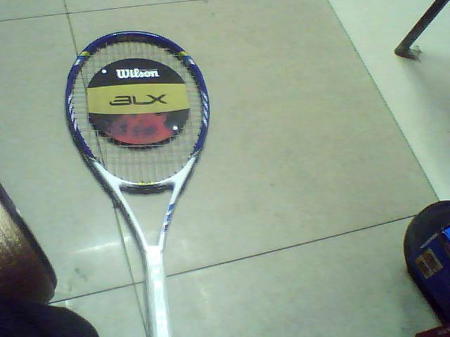 供应西安网球拍批发西安体育用品批发