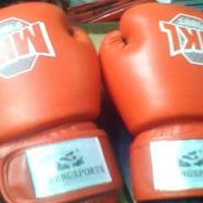 西安拳击手套批发图片