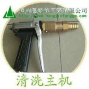 郑州哪里有液压管道清洗主机图片