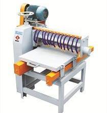 供应瓷砖手动开槽机陶瓷加工设备