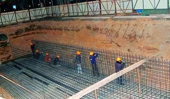 供应长沙非开挖顶管施工/泽州县非开挖顶图片