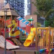 江北区大型木质儿童玩具图片