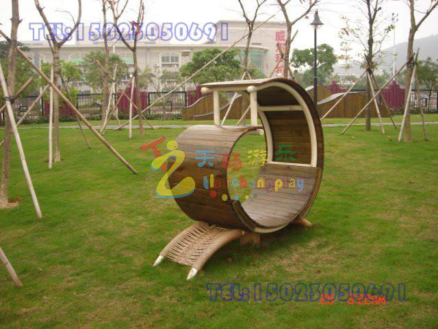 木质休闲椅图片/木质休闲椅样板图 (1)