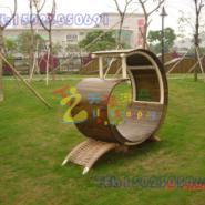 渝中区儿童木质休闲椅图片