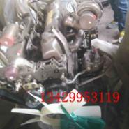玉柴YC4D120-33发动机图片