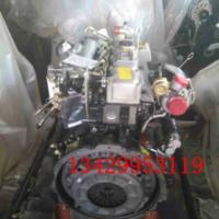 供应玉柴100马力发动机,玉柴YC4F100-20发动机总成